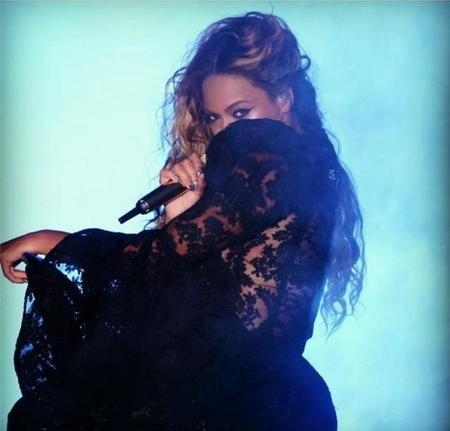 Ya tenemos teaser de '50 sombras de Grey' cortesía de Beyoncé