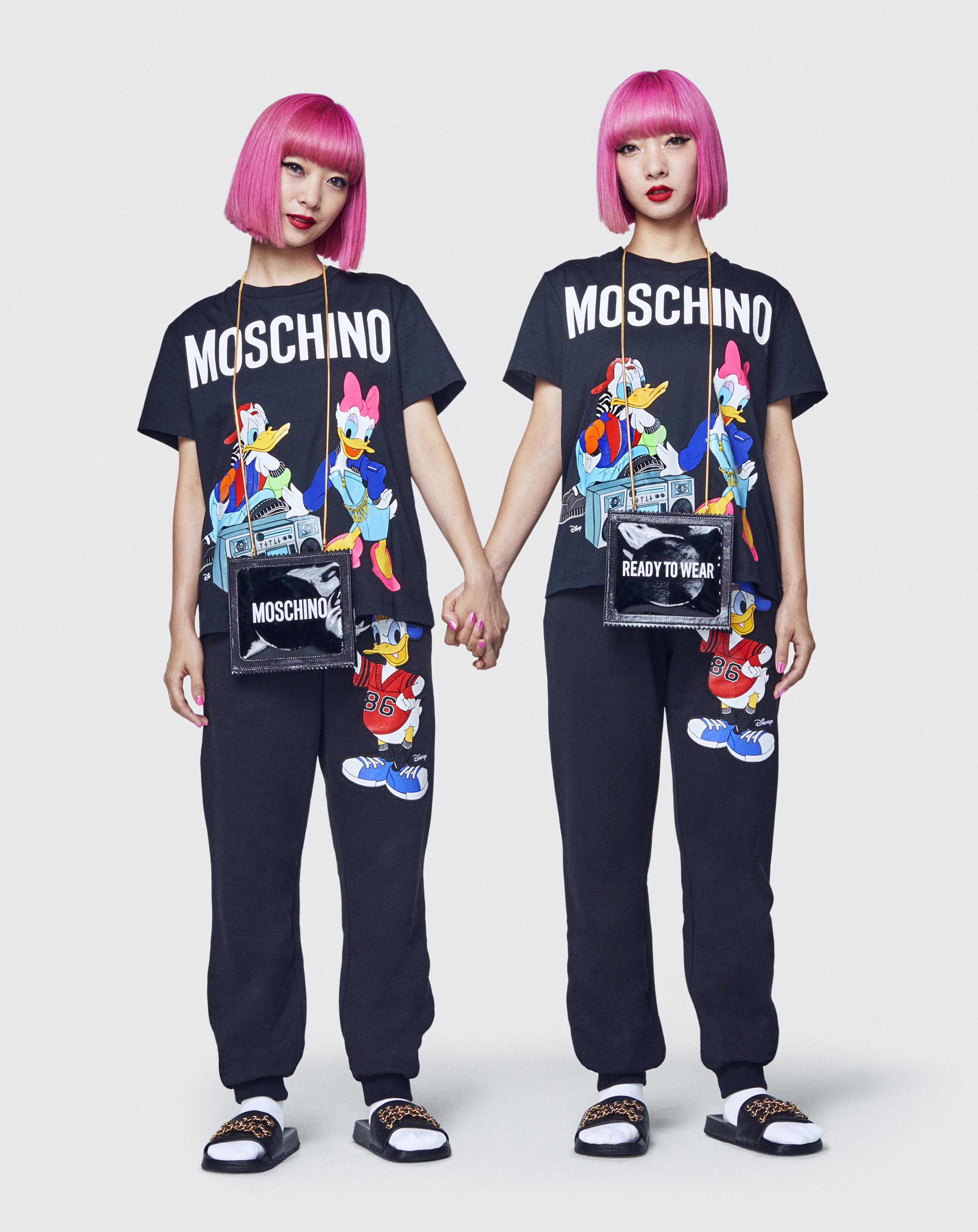 Foto de Moschino [tv] H&M (29/36)