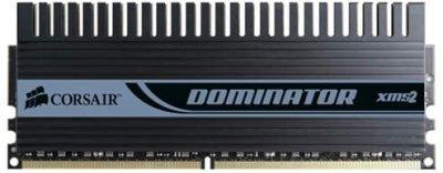 Nuevos módulos de memoria DOMINATOR de Corsair