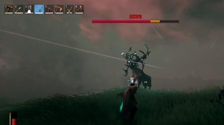 Cómo derrotar a jefe Valheim