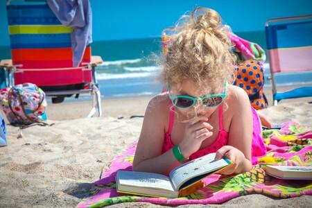 Libros anti aburrimiento para que los niños pasen un verano lleno de lectura