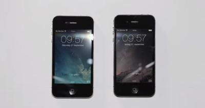 ¿Tiene el iPhone 4s lag? iOS 7.1.2 vs iOS 8.0.2 en vídeo