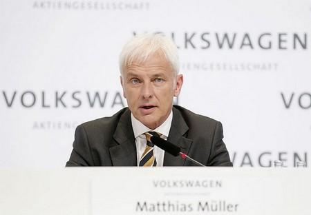 ¿Qué Dieselgate? Volkswagen cierra 2016 con un beneficio de 5.144 millones de euros
