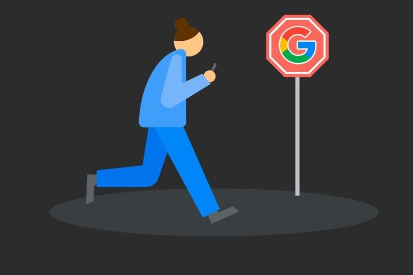Google despliega las alertas de distracción en Bienestar Digital: Android avisa si usas el móvil andando