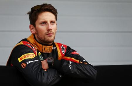 "Romain Grosjean: ""No estamos preparados ni para Melbourne ni para Malasia"""