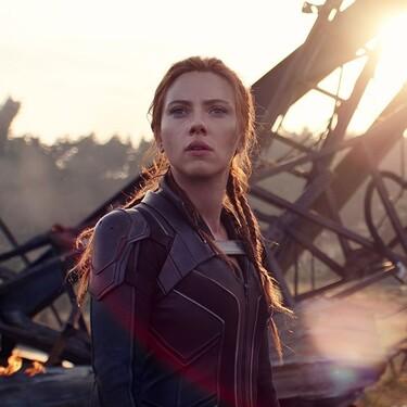 De la película 'Viuda negra' a la nueva temporada de 'El Cid': todos los estrenos de julio en Amazon, Movistar+, Apple TV+ y Disney+