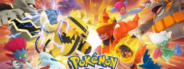 Pokémon Go recibirá este mes su PVP. Esto es todo lo que necesitas saber sobre los Combates de Entrenador