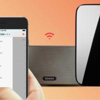 Apple Music llegará a los sistemas de audio SONOS a finales de este año 2015