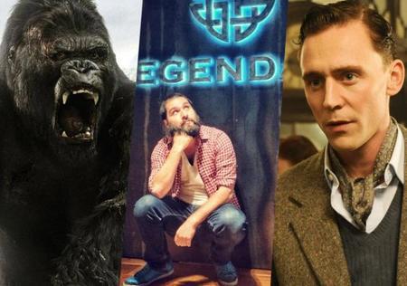 'Kong: Skull Island', la precuela de King Kong llegará en 2017