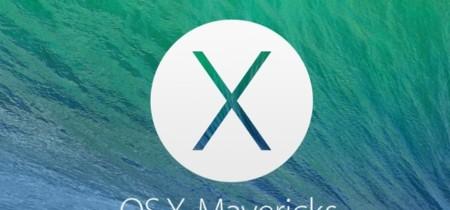 OS X Mavericks ya está aquí: repasamos todas las novedades