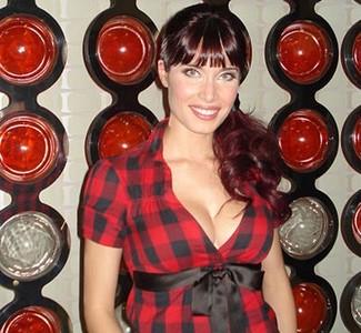 Pilar Rubio, de las Chicas de laSexta