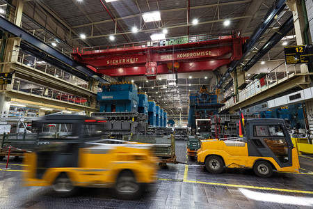 La Unión Europea aprueba un chute de capital para que Opel fabrique baterías en Alemania
