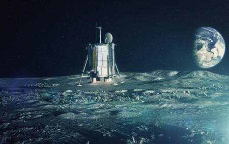 Esta misión para descubrir los orígenes de la Luna se está financiando en Kickstarter