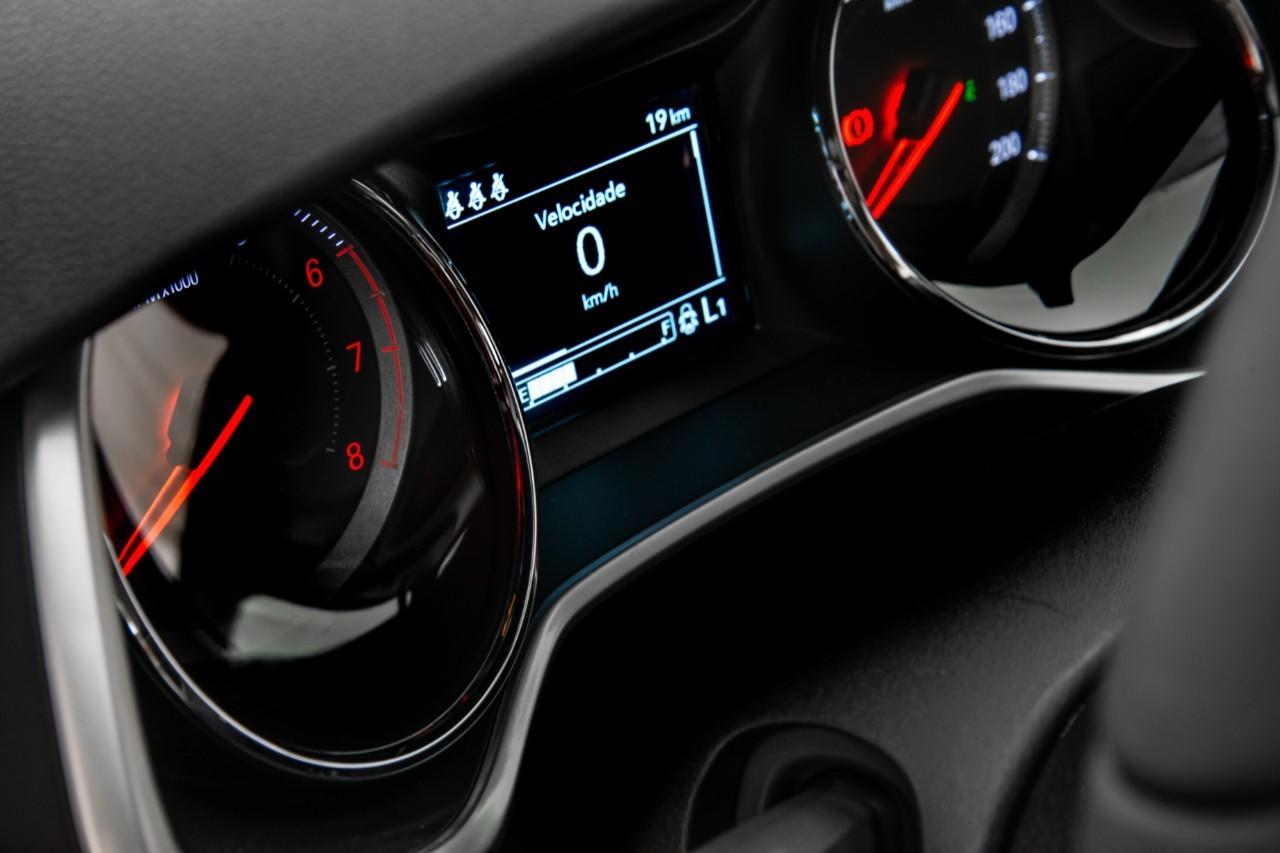 Foto de Chevrolet Onix (11/13)