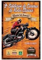 Segunda edición de la Carrera de Motos Clásicas Ciudad de Zamora, 6 y 7 de septiembre