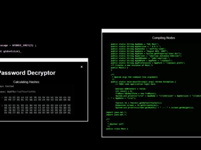 Si quieres fingir ser un hacker existe una página web para eso