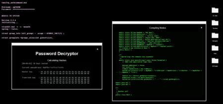 Si quieres fingir ser un hacker, existe una página web para eso