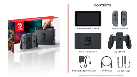 Nintendo No Incluira Juegos En Los Packs De Switch Y Explica El Porque