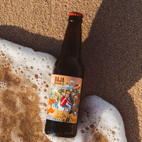 Baja Brewing lanza cerveza Charlie Brown en honor a los 12 años de la cervecería y uno de sus fundadores