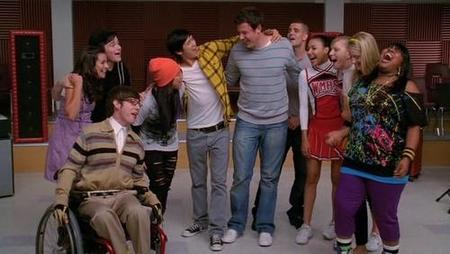 'Glee' se va de gira por Estados Unidos