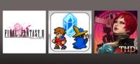 Final Fantasy II, Final Fantasy Dimensions y Demons' Score THD ya disponibles para Android