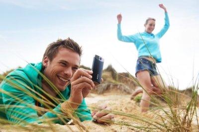 Sony Bloggie Touch, haciendo más divertidas las cámaras de vídeo