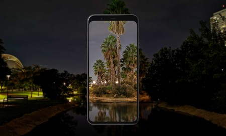 El smartphone con el mejor modo noche es... Desvelamos los resultados de la comparativa a ciegas