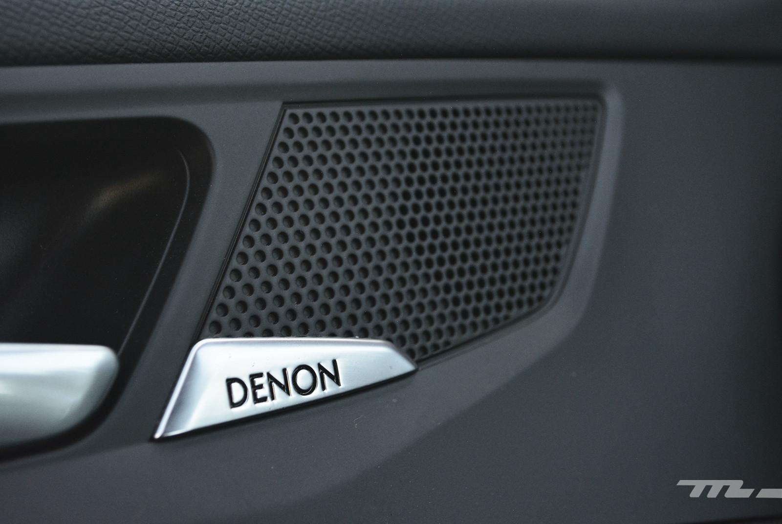 Foto de Peugeot 308 GT (21/24)