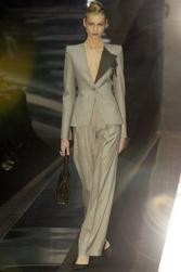 Empieza la alta costura en Paris Fashion Week