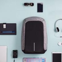 Esta mochila dice ser 'la más segura del mundo' gracias a su material a prueba de cortes