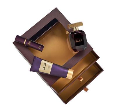 Set Perfume Ella Joyero