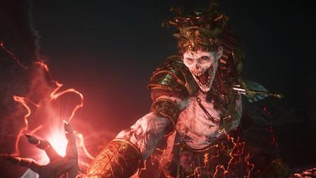 Call Of Duty Ww2 Shadow War Dlc 1