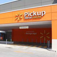 """Walmart quiere unir las compras en línea y en establecimientos físicos, así es su nueva tienda """"tecnológica"""" en México"""