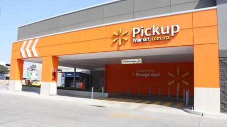 719f267b Walmart quiere unir las compras en línea y en establecimientos físicos, así  es su nueva tienda