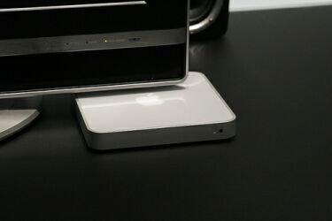 El iTV de Apple tendrá disco duro