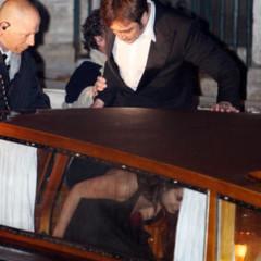 Foto 27 de 31 de la galería boda-de-salma-hayek en Poprosa