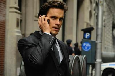 Matt Bomer se despedirá de 'White Collar' con una temporada final de seis episodios