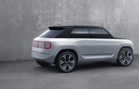 Volkswagen Id Life Concept 2