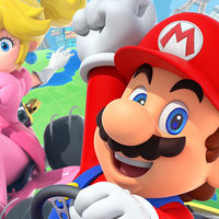 Mario Kart Tour bate récords y se descarga más en Android, pero Nintendo gana mucho más dinero con el iPhone