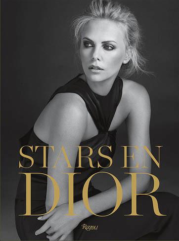 Libro de culto, Stars in Dior