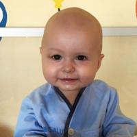 #SuperCataleya, la campaña puesta en marcha por los padres de una bebé con leucemia, para fomentar las donaciones de médula
