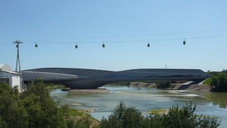 Pabellon Puente
