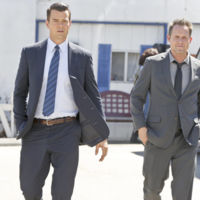 CBS empieza a sacar la guillotina y cancela 'Battle Creek'