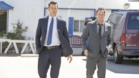 CBS empieza a sacar la guillotina y cancela 'Battle Creek'