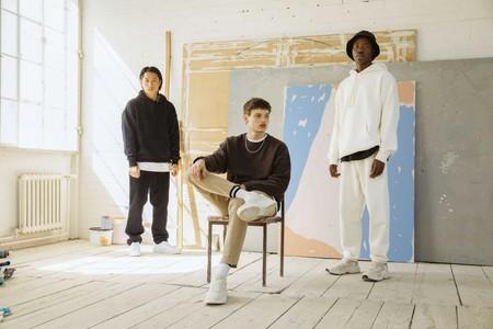 Blank Staples: la colección de H&M que fusiona la moda de las calles con el minimalismo nórdico