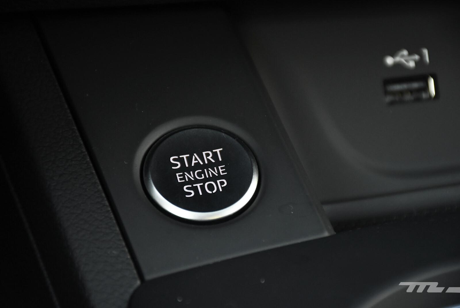 Foto de Audi A4 2021 (prueba) (23/25)