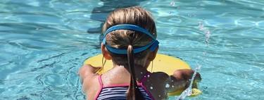 La prohibición de bañarse hasta dos o tres horas después de comer no tiene sentido, señalan los pediatras