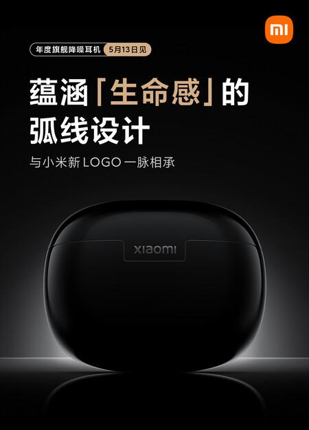 Xiaomi Flagship Noise Cancellation Headphones