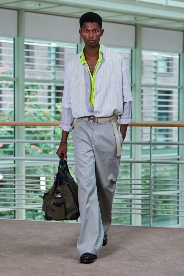 Foto de Hermès Colección Primavera-Verano 2021 (9/18)