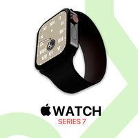 Apple Watch Series 7: fecha de salida, precio, modelos y todo lo que creemos saber sobre él
